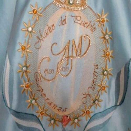 Ciudad Bajo Sitio en Kin 11: Sanacion con el manto de Maria